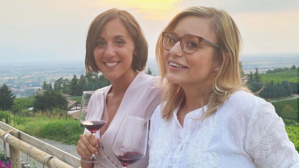 agnes antal vera prada vite storie di vino e di donne