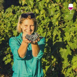 chiara lungarotti vite storie di vino e di donne