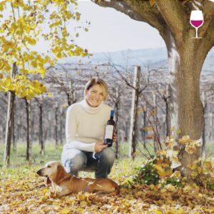 valentina di camillo i fauri vite storie di vino e di donne