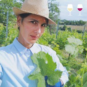 alice castellani vite storie di vino e di donne