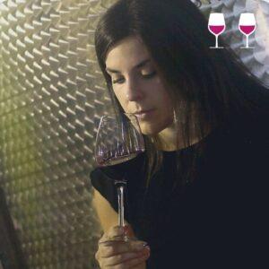 simona di candilo tenuta oderisio abruzzo vino