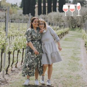 erika giorga marchesini vino degustazione chiaretto