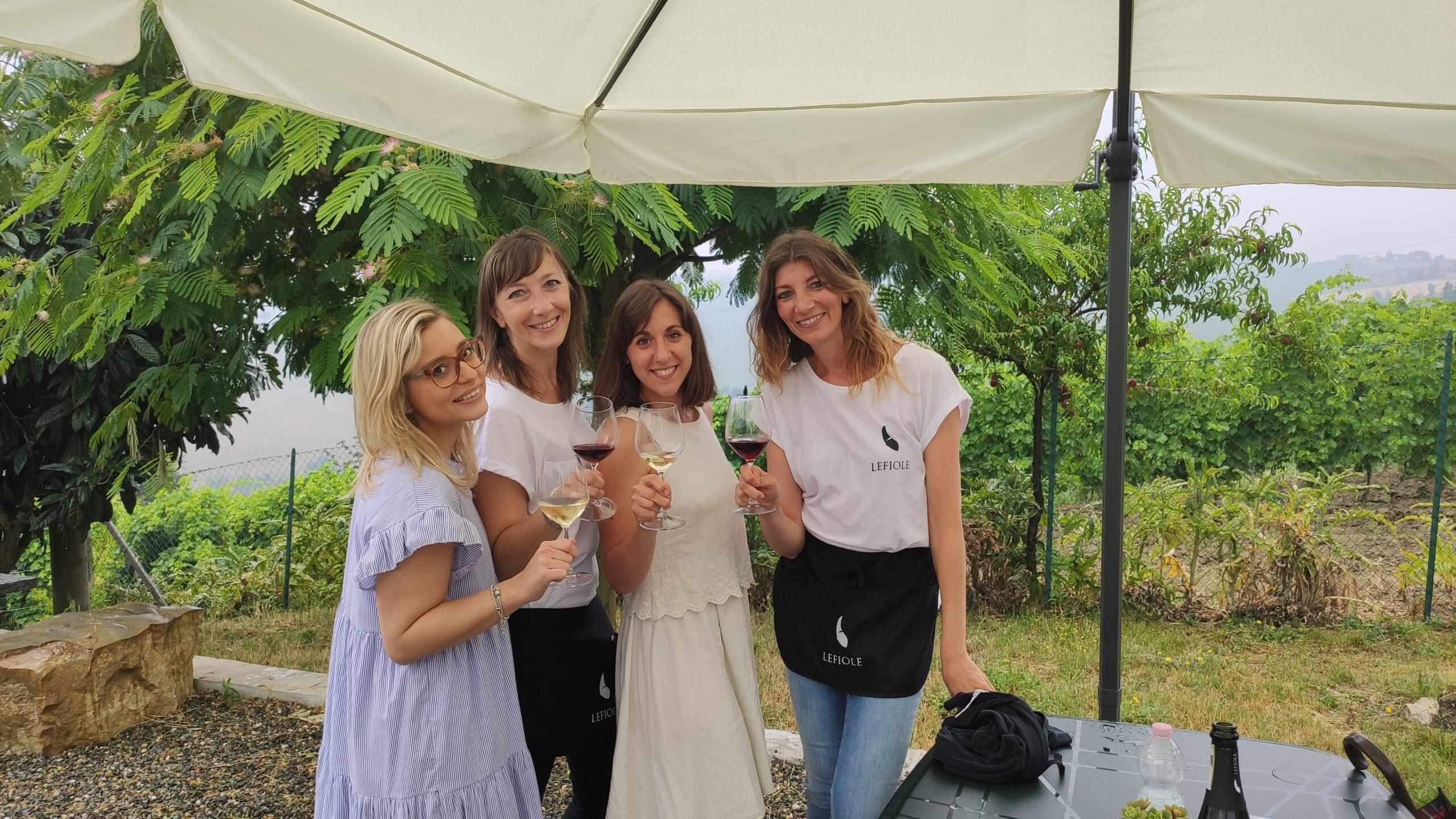 lefiole vini degustazione oltrepo