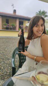isabel metodo classico degustazione vini oltrepo lefiole